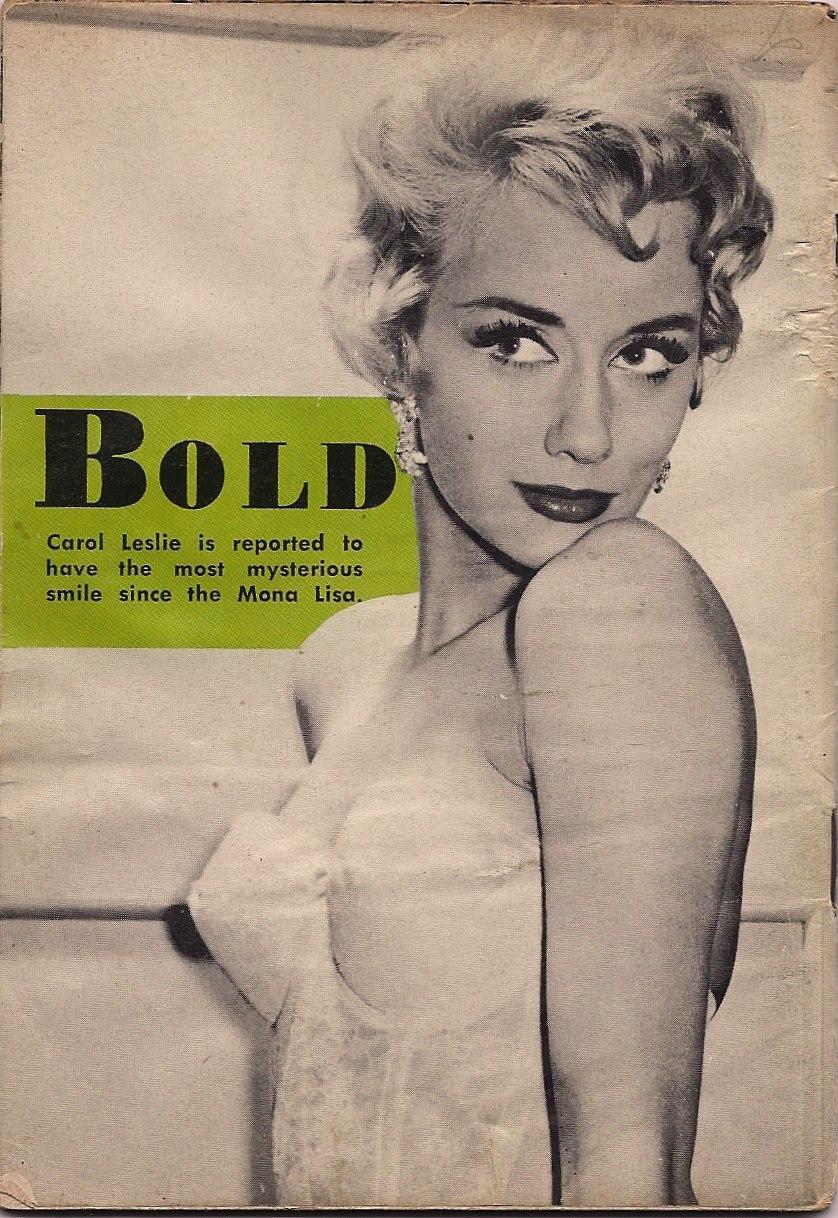 bold back