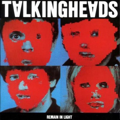 TH - Remain In Light