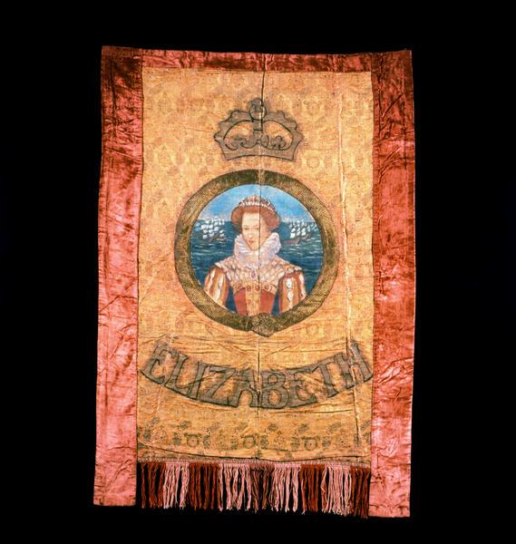 elizabeth banner