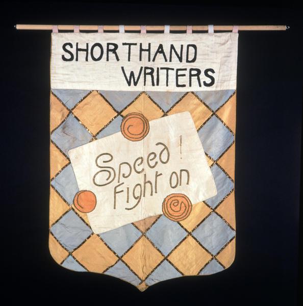 shorthand writers