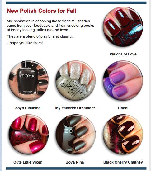 polishcolors